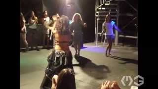 The Professional Dancer, Belly Dancer Course - Amateur Dancer Shows
