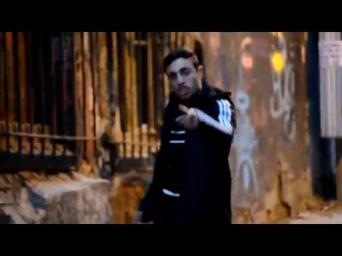 Cash Ömer - Çakma Mc'ler  (HD Ofiicial Klip) - 2016
