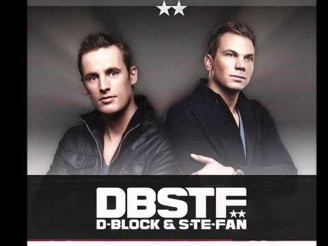 D-Block & S-te-Fan - Hardstyle Carnaval 2013