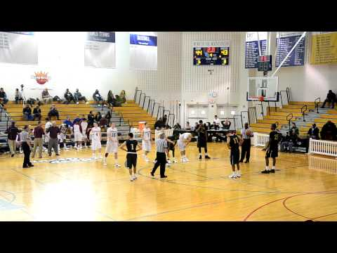 13 | Rutgers Preparatory School ( New Jersey ) Vs Hudson Catholic High School ( New Jersey )