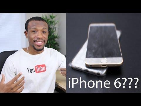 Apple iPhone 6 Leaked?