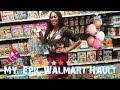Lagu My EPIC Walmart Haul! Clearance and coupons!