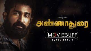 Annadurai - Moviebuff Sneak Peek 02 | Vijay Antony, Diana Champika Directed by G Srinivasan