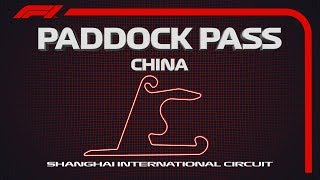 F1 Paddock Pass: Post-Race At The 2019 Chinese Grand Prix