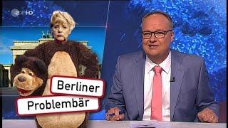 Komplette Heute Show vom 16/09/2016 [HD]