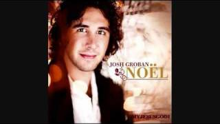 Watch Josh Groban The Christmas Song video