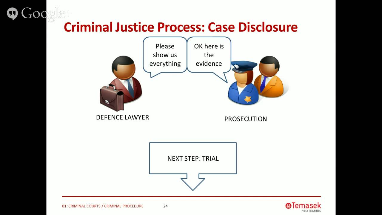 criminal procedure courts jurisdiction Criminal court for the prosecution of the perpetrators of the most serious crimes   it is the duty of every state to exercise its criminal jurisdiction over those.