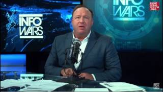 Alex Jones Says He 'Had Over 150 Women' By The Time He Turned 16