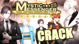 MYSTIC MESSENGER CRACK
