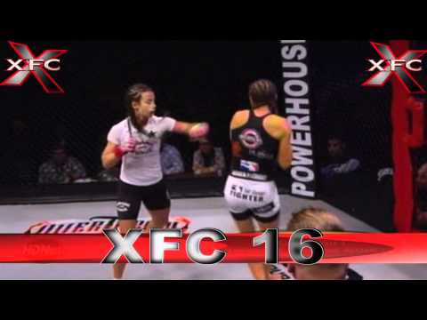 XFC 16 High Stakes Highlight Reel