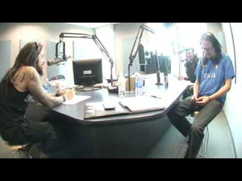 KoRn Interview FVT 07