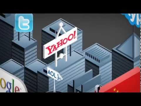Great Firewall Of China (HUNGRY BEAST)