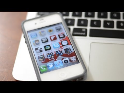 Top 5 Best Cydia Jailbreak Tweaks (2012) Music Videos