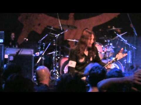 Arch Enemy - Michael Amott solo [Metalmorphosis 2011]