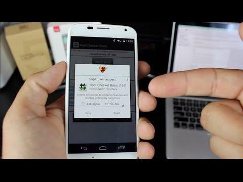 NEW Pie ROOT 4.4.2 For Moto X. G. E. Motorola Mini. Maxx. Razr M How