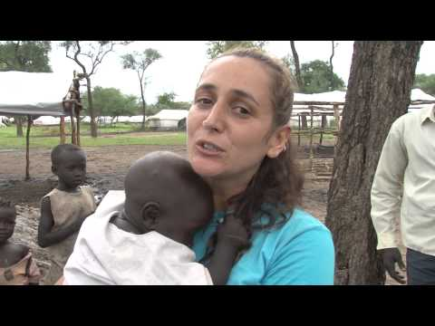 UNICEF partnership with Japan helps save lives of children in South Sudan