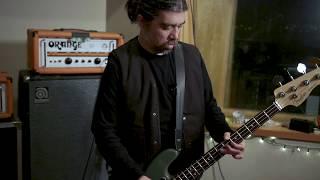 Lace Riffblaster Precision Bass Pickups & Gear Breakdown - DV EP03
