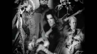 Watch Aerosmith Rockin Pneumonia And The Boogie Woogie Flu video