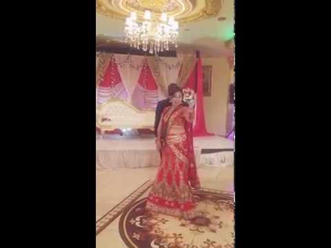 Maile Socheko Jastai (Premgeet) Dance by beautiful bride and groom