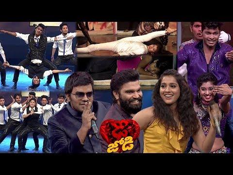 Dhee Jodi Latest Promo - Dhee 11 - 26th December 2018 - Sudheer,Priyamani,Rashmi,Pradeep