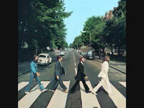 81. BecauseAbbey Road | 1969