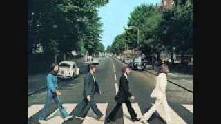 Watch Beatles Because video