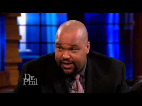 Can A Controling Mother Compromise With Her Son? -- Dr. Phil video