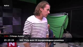 Ylvis Video - 24 hours with Ylvis 1. Hours 24 - 22:49