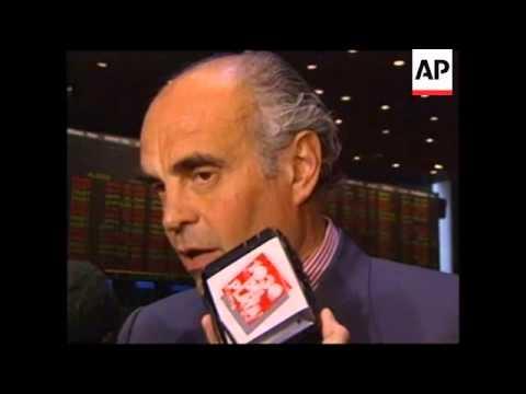 ARGENTINA: BUENOS AIRES: ECONOMY MINISTER CAVALLO RETAINS POST