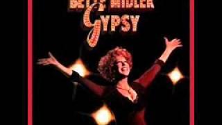 Watch Bette Midler You Gotta Get A Gimmick video