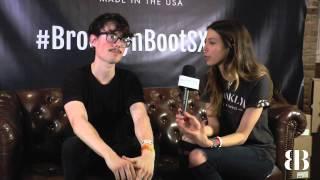 download lagu Joywave Interview  Brooklyn Boot Company At Sxsw gratis