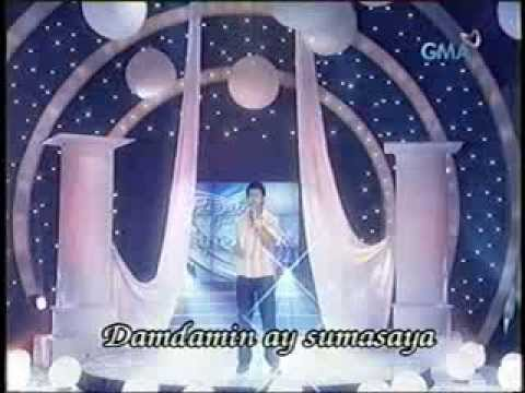 Ronnie Liang Pinoy Pop Super Star Disqualified video