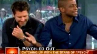 Roday and Dule on Today Show