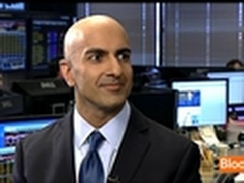 Neel Kashkari on Pimco's Equities Strategy