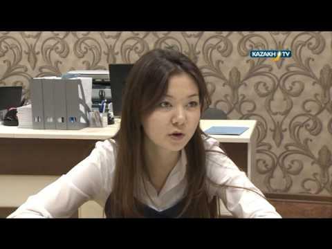 """""""News Summary"""" (12.09.16) - Kazakh TV - eng"""