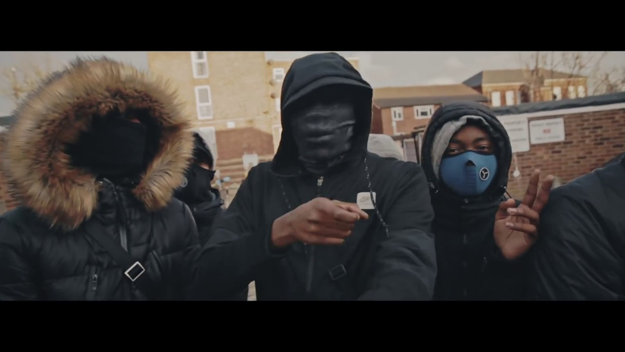 (DB) MD - Hollow Talk #CR7 (Music Video) | @MixtapeMadness