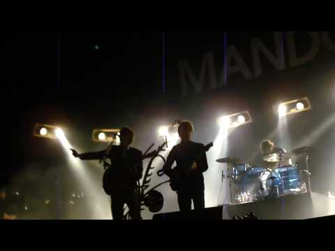 Mando Diao - The Quarry live @ Hurricane