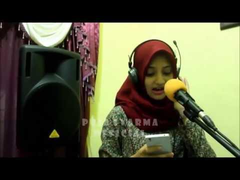 GADIS ACEH !! Puja Syarma - Saathni Bhana Shatiyaa Cover Ost  Gopi ANTV