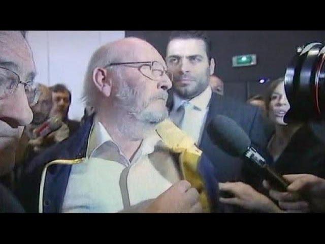 Fundador da PIP condenado a quatro anos de prisão