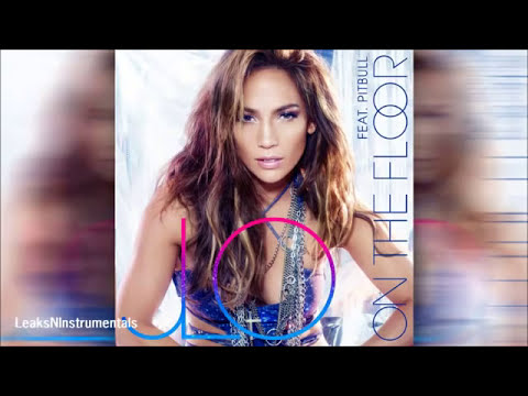 Jennifer Lopez - On The Floor (Feat. Pitbull) [Final Version ] HQ 2011
