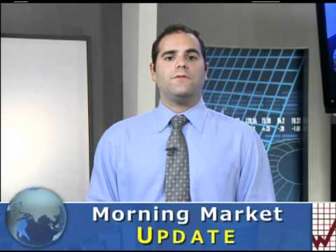 Morning Market Update for August 9, 2011