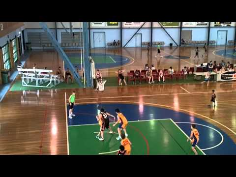 TV Jets U12 Div 1 - 18 May 2013 vs Eagles Basketball part 2 1010009