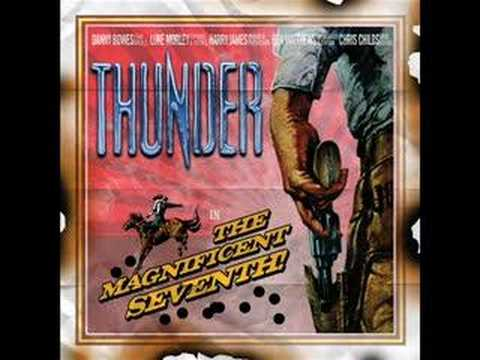 Thunder - Im Dreaming Again