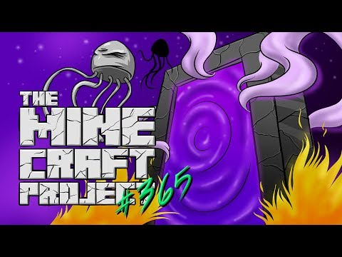 The Nether Base The Minecraft Project Episode #365