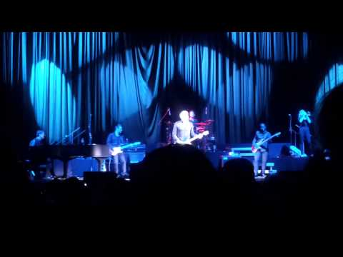 Michael Bolton - Sweet home Chicago (Live in Bucharest, 16th May 2013)