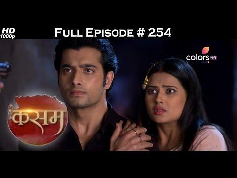 Kasam - 24th February 2017 - कसम - Full Episode (HD) thumbnail