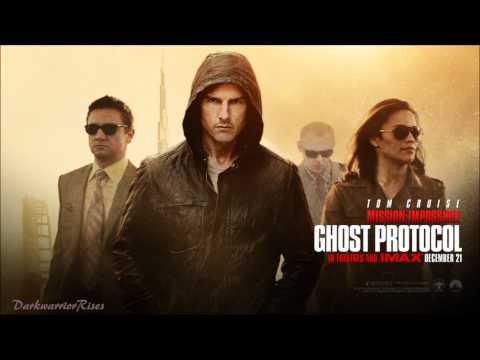不可能的任務 4:鬼影行動 預告主題曲 (Mission Impossible 4 Ghost Protocol Theme Song)
