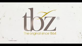 Toabh Model Natasa and Tj Bhanu for TBZ Tvc 2017