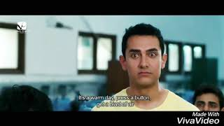 3 iditos funny video ### by amir khan ## about machine definition ##
