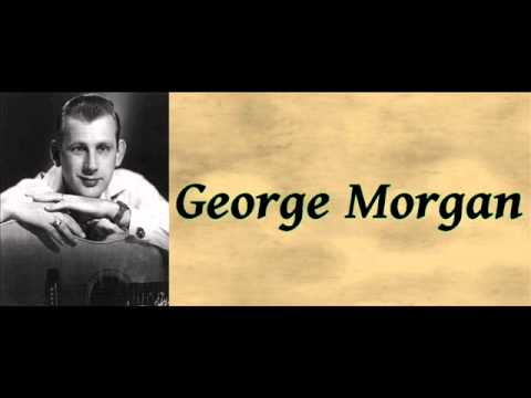 George Morgan - Be Sure You Know